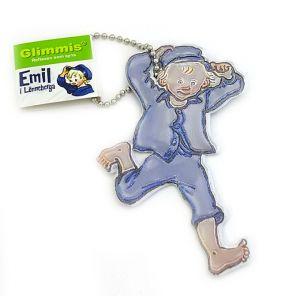 Glimmis Reflex Emil