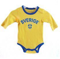 Body Sverige Gul