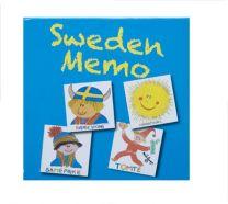 Memo - Sverige II