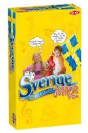 Spel Sverige Junior