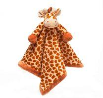 Teddykompaniet Snuttefilt Giraff