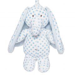 Teddy Baby Big Ears Elefant Speldosa